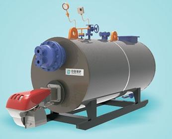 燃气间接加热锅炉