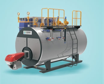 燃气冷凝蒸汽锅炉