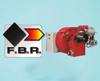 FBR燃烧机
