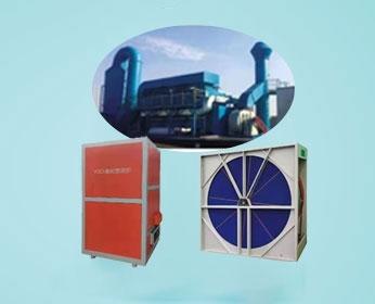催化燃烧净化机